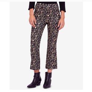 Brand new Free People design pants